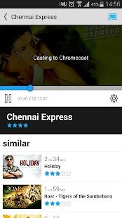 dittoTV: LiveTV, Shows, Movies- screenshot thumbnail