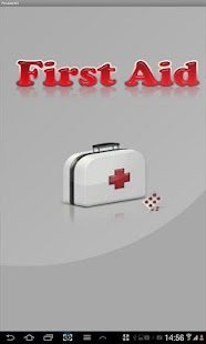 First Aid Kit screenshot for Android