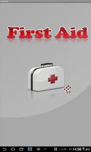 First Aid Kit- screenshot thumbnail