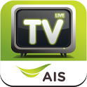 AIS Live TV (Tablet) icon