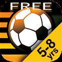 Winning 5 to 8 years FREE icon