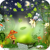 Wallpaper For Pictures Fairy Tale Live Wallpaper