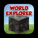 World Explorer for Minecraft