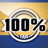 100% Fan de Tigres