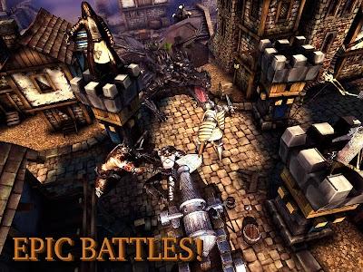 Kingdom Clash: 3D Defense v1.03