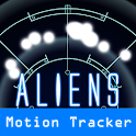 Aliens Motion Tracker icon