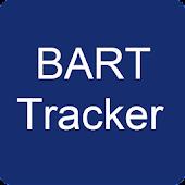 BART Tracker