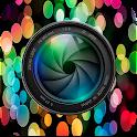 Bokeh Photo Camera