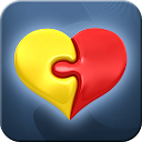 Meet24 - fall in love! mobile app icon