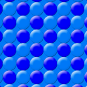 Marble Blue LiveWallpaper logo