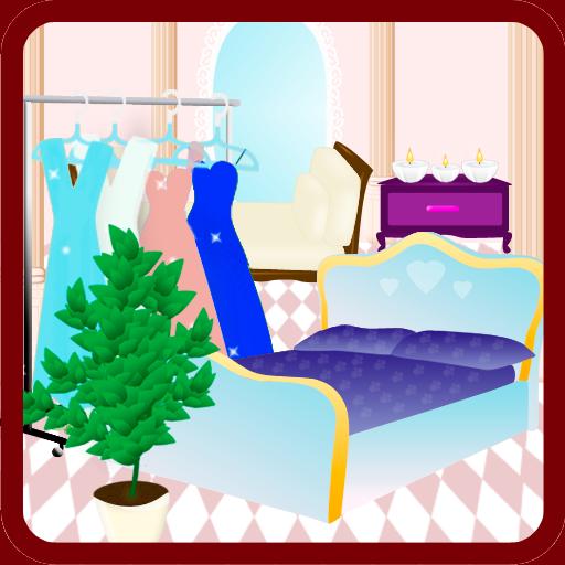 公主房遊戲 休閒 App LOGO-硬是要APP