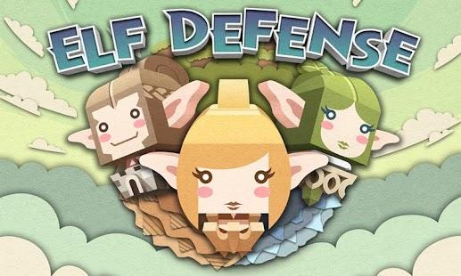 Elf Defense - screenshot thumbnail