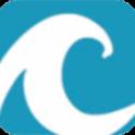 Pacific Ocean Tsunami Alerter logo