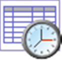 Time Table Lite icon