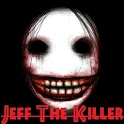 Jeff The Killer REVENGE icon