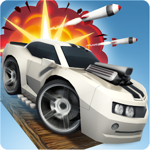 Table Top Racing Mod (Unlimited Money) v1.0.11 APK