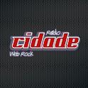 Cidade WebRock logo