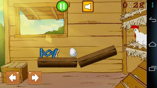 Roll the EGG!- screenshot thumbnail