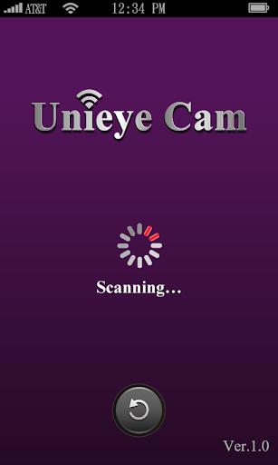 Unieye Cam