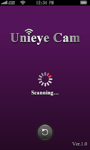 Unieye Cam screenshot 0