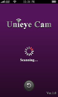 Unieye Cam - screenshot thumbnail