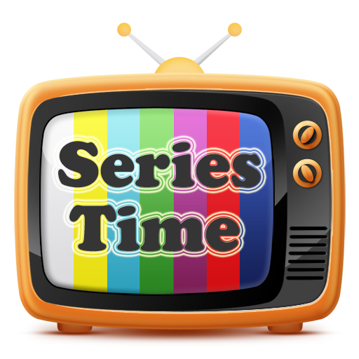 Series Time LOGO-APP點子