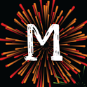 MASH New Year logo