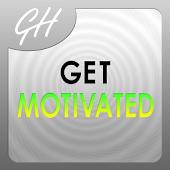 Get Motivated by Glenn Harrold
