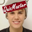 QuizMaster - Justin Bieber icon