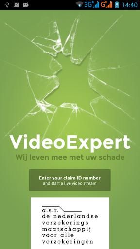 VideoExpert