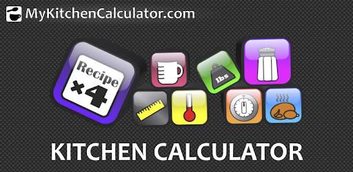 kitchen calculator converter apps on google play