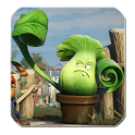 Plants vs Zombies 2 Fan App icon