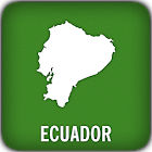 Ecuador GPS Map icon