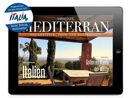 Ambiente Mediterran