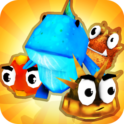 Monster Adventures file APK Free for PC, smart TV Download
