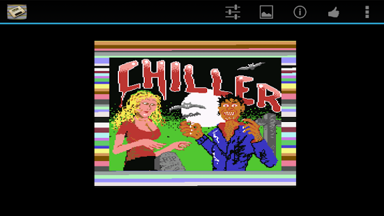 C64 Load-O-Matic- screenshot thumbnail