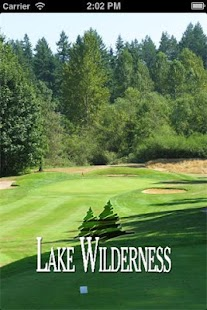 Lake Wilderness Golf Course- screenshot thumbnail
