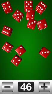 Dice 3D screenshot