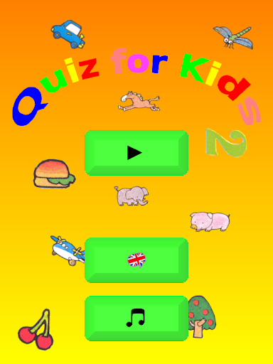 【免費教育App】Quiz for Kids-APP點子