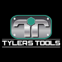 Tyler's Tools – HVAC News and logo