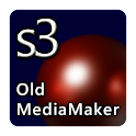 s3 Old Media Maker icon