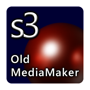 download s3 Old Media Maker apk