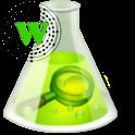 W Chemistry Handbook logo