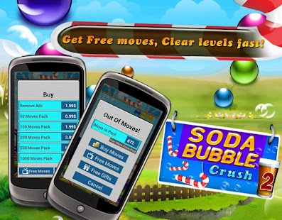 Soda Bubble Crush 2 - Android Apps on Google Play
