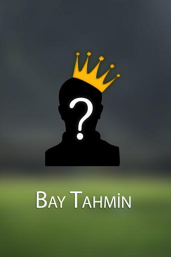 Bay Tahmin