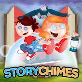 Becka Boston StoryChimes