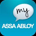 MyAssaAbloy icon