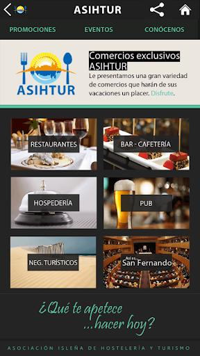 ASIHTUR San Fernando