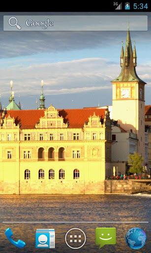 Prague - Panorama HD Premium