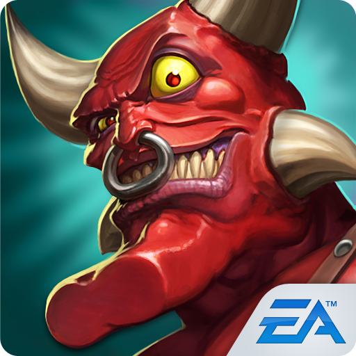Dungeon  Keeper file APK Free for PC, smart TV Download
